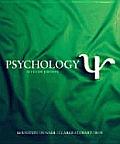 Psychology Plus CDROM 7th Edition