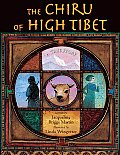 The Chiru of High Tibet: A True Story Cover