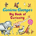 Curious Georges Big Book of Curiosity