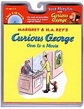 Curious George Goes to a Movie...
