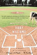 Waiting For Teddy Williams - Signed Edition