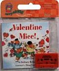 Valentine Mice! with Cassette(s) (Carry Along Book & Cassette Favorites)