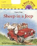 Sheep in a Jeep [With CD]