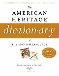 American Heritage Dictionary of the English Language 4th Edition