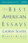 The Best American Essays (Best American Essays) 2006