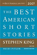 Best American Short Stories 2007