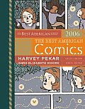 The Best American Comics 2006