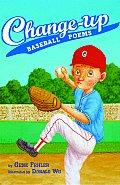 Change Up Baseball Poems
