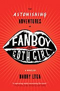 Astonishing Adventures of Fanboy & Goth Girl