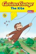Curious George: The Kite (Curious George) Cover