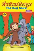 Curious George and the Dog Show