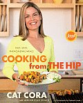 Cooking from the Hip: Fast, Easy, Phenomenal Meals Cover