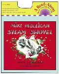 Mike Mulligan and His Steam Shovel [With CD (Audio)]