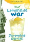 Lemonade War 01