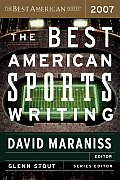 The Best American Sports Writing (Best American Sports Writing)