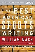 Best American Sports Writing 2008