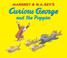 Curious George & The Puppies Lap Edition