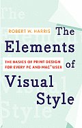 Elements of Visual Style (07 Edition)