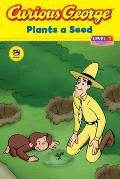 Curious George Plants a Seed: Level 1