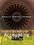 Financial and Managerial Accounting (8TH 08 - Old Edition)