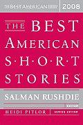 Best American Short Stories 2008