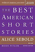 The Best American Short Stories 2009 (Best American Short Stories)