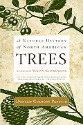 Natural History of North American Trees