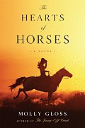 The Hearts Of Horses by