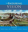 The Enduring Vision: A History of the American People: Complete