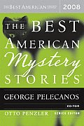 Best American Mystery Stories 08