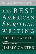 The Best American Spiritual Writing (Best American Spiritual Writing)
