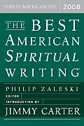 The Best American Spiritual Writing (Best American Spiritual Writing)