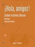 Sam for Jarvis/Lebredo/Mena-Ayllo's' Hola Amigos, 7th
