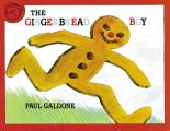 The Gingerbread Boy Big Book