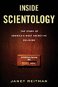 Inside Scientology: The Story of America's Most Secretive Religion Cover