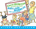 Cinco Monitos Sin Nada Que Hacer Five Little Monkeys with Nothing to Do