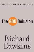 The God Delusion Cover