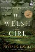 The Welsh Girl Cover