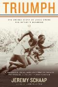 Triumph: The Untold Story of Jesse Owens and Hitler's Olympics Cover