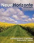 Neue Horizonte - Text Only (7TH 09 - Old Edition)