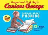 Curious George Curious about...