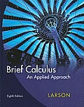 Brief Calculus Brief Calculus An Applied Approach an Applied Approach 8th edition