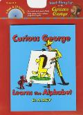 Curious George Learns the Alphabet [With Paperback Book]