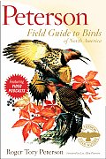 Birds of North America (Peterson Field Guides)