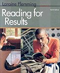 Flemming Reading for Results Tenth Edition Plus Getting Focus CD Eighthedition