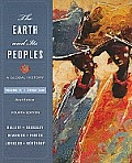 Earth and Its Peoples, Brief -volume II (4TH 09 - Old Edition)