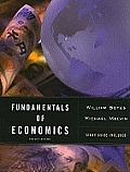 Fundamentals of Economics (4TH 09 - Old Edition)