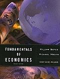Fundamentals of Economics (4TH 09 - Old Edition)