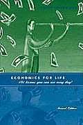 Boyes Economics for Life Fourth Edition