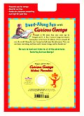 Curious George Makes Pancakes with CD (Audio) (Curious George) Cover